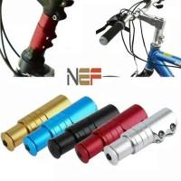 peninggi stang sepeda MTB gunung / stang / stem ricer / stem extender