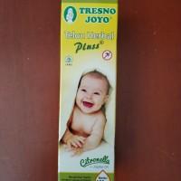Minyak Telon Herbal Plus Tresno Joyo 100ml