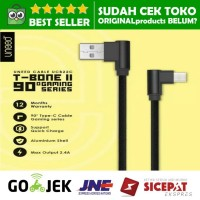 2 meter kabel data charger USB C Samsung S8 s9 + Plus a5 a7 note 8 2m