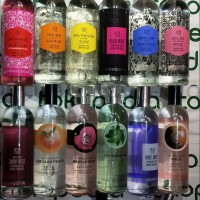 The Body Shop / Body Mist 100ml ORIGINAL REJECT