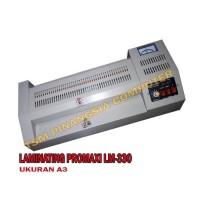 Mesin Laminating Ukuran A3 Promaxi LM330