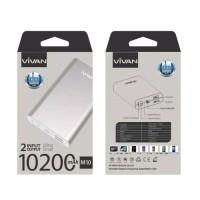 Power Bank Powerbank Vivan M10 10000mAH