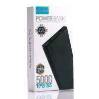 Power Bank Powerbank Vivan VPB-D5 5000mAH