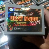 Urat Madu Black Original