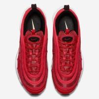 Sepatu Nike Airmax Air max 97 OG X Undefeated Black White Violet