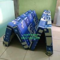 kasur busa inoac japan EonD23 custom lpt4/3/2 ukrn 200*160*10 cm