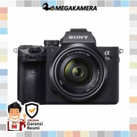Mirrorless Sony Alpha 7III kit 28-70mm Mark3 Camera A7III Fulframe