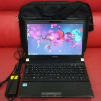 Best Seller Laptop Toshiba Portege R930 *Core I5-3340M *Ram 4Gb