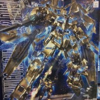 TErlaris MG Gundam Unicorn 03 Phenex