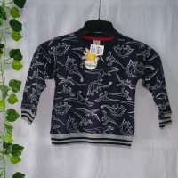 sweater anak little M