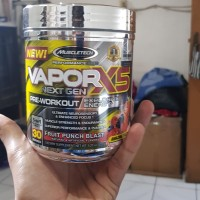 muscletech nano vapor x5 next gen 30 serve pre workout bukan the curse