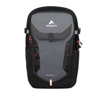Eiger Meridian Laptop Bag Tas Ransel Pria - Grey [30 L]