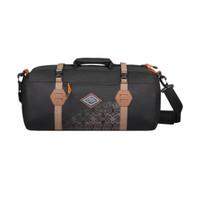 Eiger Borneo S Duffle Backpack Tas Pria - Black [20 L]