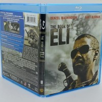 The Book of Eli (Blu-ray + DVD)