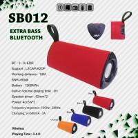 Javi SB 012 Speaker FM Bluetooth Javi SB012 - Speker mini USB Spiker