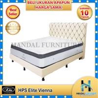 Full Set Spring bed Elite Vienna 160x200