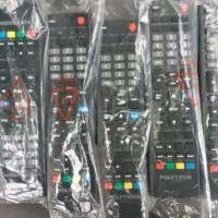 Remote Original TV Polytron LCD LED Tabung