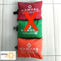 KAMORO Rain Cover Carrier Bag 80 L