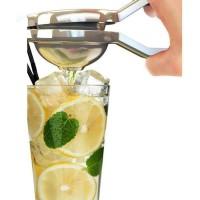 perasan jeruk alat pemeras jeruk lemon stainless steel murah