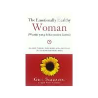 Buku The Emotionally Healthy Woman, Geri Scazzero