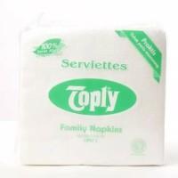 Napkin Tissue / Tisu Makan