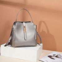Laura Bag Jimshoney Silver