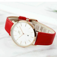 Jam tangan elegant JimsHoney 8067