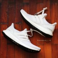 Adidas Ultraboost 4.0 Triple White UA Quality