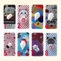 Case Terbaru Karakter Squisy Hp Samsung A6 dan Redmi Note 5A