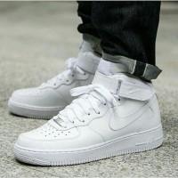 sepatu nike pria putih size 39-43 original made thailand