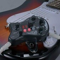 AMMOON PockRock Processor Efek Gitar Elektrik 15 Varian
