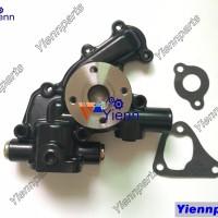 Yanmar 3TN78 3TNE78 3TNV78 Water Pump 119810-42001 KOBELCO SK025-1 Exc