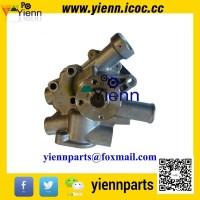 Yanmar 3TN74 3TNE74 Water pump 119660-42006 Yanmar 3TNE74-MG 3TNE74-G1