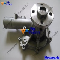 Yanmar S4D106 4TNV106 4TNE106 Water Pump 123900-42000 123907-42000 KOM