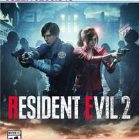 resident evil 2 remake pc 6DVD