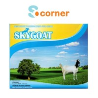 SUSU KAMBING ETAWA SKYGOAT PROPOLIS | sky goat propolis