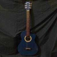 Gitar Akustik Yamaha Navy Pemula