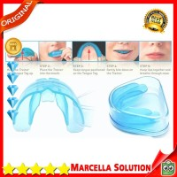Alat Perapi Gigi Behel Dental Trainer Ortodentic Retainer Teeth AMAN