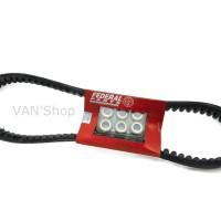 Paket V-BELT / VAN BELT + Roller Yamaha N-MAX NMAX ORIGINAL Federal