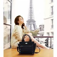 Shopie Martin-Paris Tas Kerja Wanita Branded Kulit-GUILLY