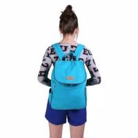 Tas Backpack Export Deloma Original - Tas Casual Wanita - Tas Sekolah