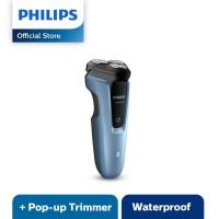 PHILIPS Shaver Aqua Touch S1070/04 - S1070 S 1070 Garansi Resmi