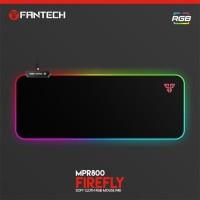 Fantech MPR800 Firefly RGB Led Mousepad Gaming