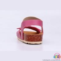 Sandal Anak Perempuan Original Pink 26-30 Termurah