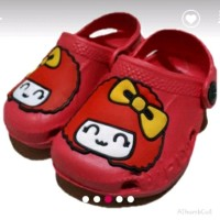 Sandal Baim Cewek Kribo Termurah