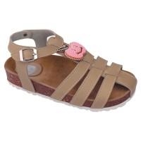 Sandal Anak Perempuan/ Sandal Flat Anak Murah/ Catenzo Junior Ckk 050