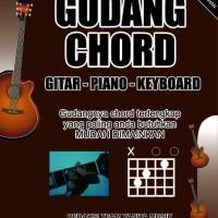 GUDANG CHORD - Redaksi Team YANITA Musik Penerbit Yanita