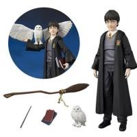 Murah Sh Figuarts Shf Harry Potter - The Philosopher Stone Ori Jap Ver