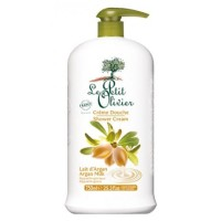 Le Petit Olivier Shower Cream Argan Milk 750ml