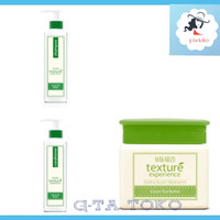 Makarizo Texture greentea complete